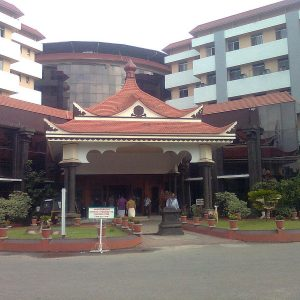 Amritha-Institute-of-Medical-Sciences-Kerala-India