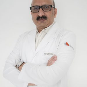 DR-PRAVEEN-CHANDRA Cardiology-Gurgaon-India