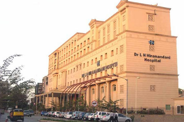 DR-LH -HIRANANDANI-HOSPITAL-Mumbai-India