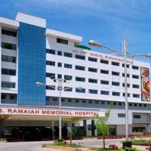 MS-Ramaiah-Memorial-Hospital-Bangalore-India
