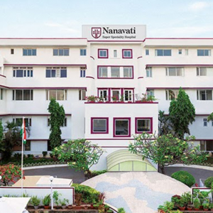 Nanavati Hospital super-speciality-hospital-in-Mumbai