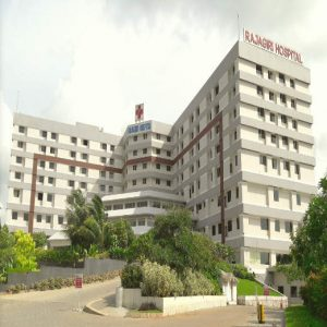 Rajagiri Hospital, Kochi Doctor List