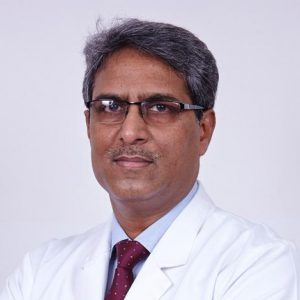 Dr. Amitabh Singh Plastic and Cosmetic Surgeon
