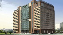 CONTINENTAL-HOSPITAL-Hyderabad-India