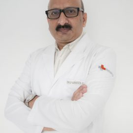 Dr. Praveen Chandra - Cardiologist