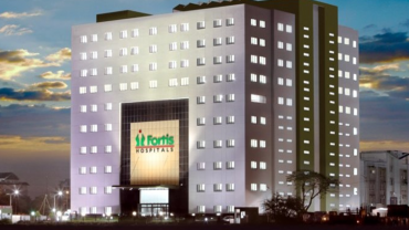 Fortis Medical Centre Kolkata