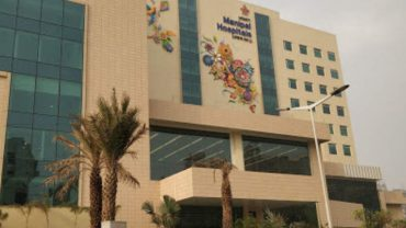 MANIPAL-HOSPITAL-DWARKA-New-Delhi-India