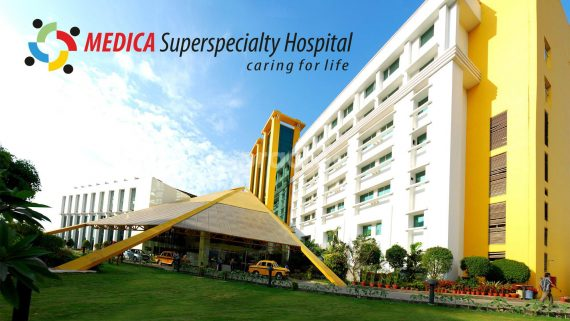 MEDICA SUPERSPECIALTY HOSPITAL