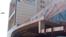 MIOT International Hospital