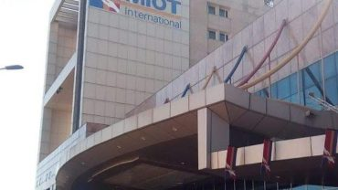 MIOT International Hospital chennai